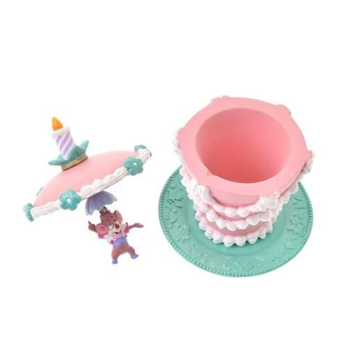 Disney store Japan Dormouth accessory case Alice in Wonderland 70th Anniversary