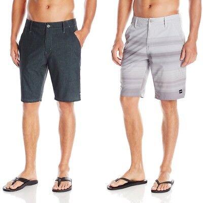 Oakley Men's The Point Hybrid 2.0 Duel Walking Short & (Oakley Short)