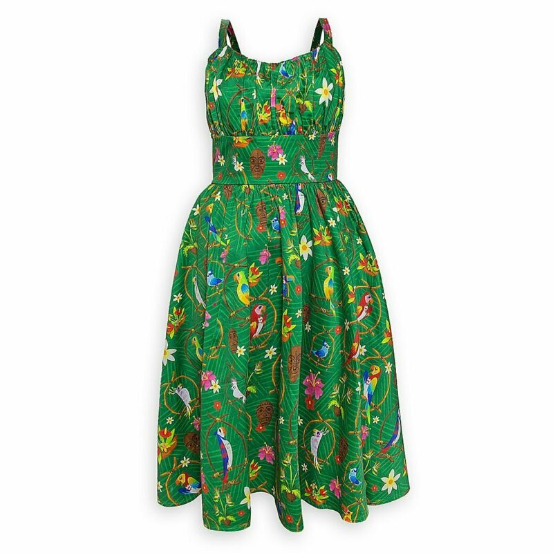 Disney Dress Shop Enchanted Tiki Room Sundress – Women