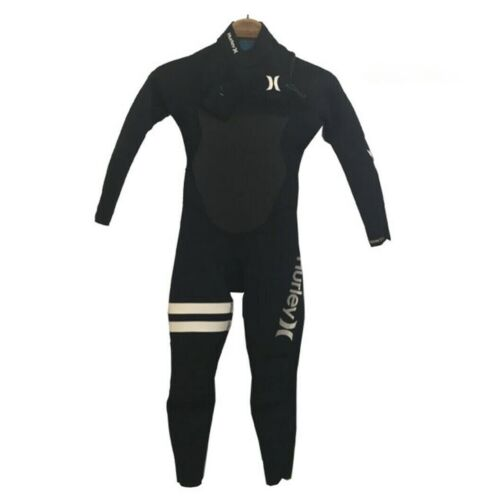 NEW Hurley Childs Full Wetsuit Kids Size 8,10 Fusion 3/2 Chest Zip - $250