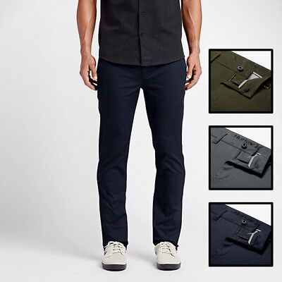 Hurley Men's One & Only Chino Pants - One Mans Chino