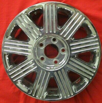 "Lincoln Town Car 2003 2004 2005 17"" Factory OEM Wheel Rim IN 3502 A-Grade"