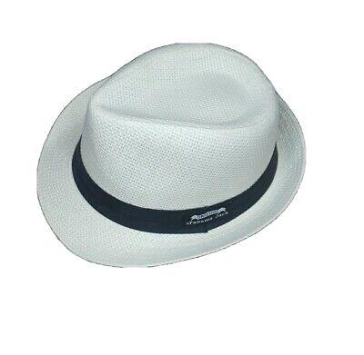 Panama Jack  Fidora Hat