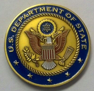 Unites States State Department Irm Information Resource Management Coin 1 5
