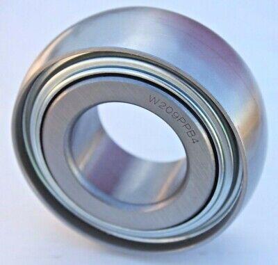 Premium W209ppb4 Ag Disc Harrow Bearing 1.535 Round Bore Ds209tt4 3ac09-1-12