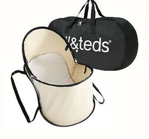 Phil and Teds travel/portable  cot (travel pod)