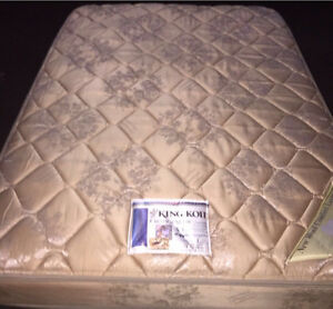 2 sided pillow top king koil Queen chiropractic mattress  - excellent Dulwich Hill Marrickville Area Preview