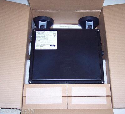 Dual Lite Emergency Light C1d2-12v72-12w Duallite Hubbell C1d2 12v72 12w