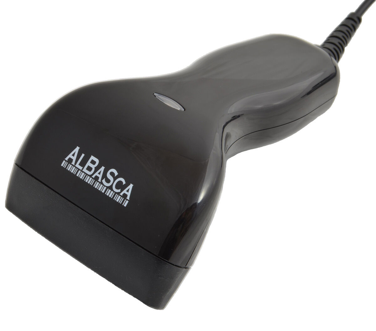 ALBASCA USB CCD-820-HAND-BARCODE-SCANNER BARCODELESER BARCODESCANNER Neues Gerät