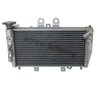 ALUMINUM RACING RADIATOR FOR TRIUMPH SPEED TRIPLE 955I 2002 02