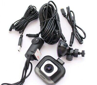 "Cobra Electronics CDR895D CDR 895 D Drive HD 2"" LCD Screen Dual-Channel Dash Cam"