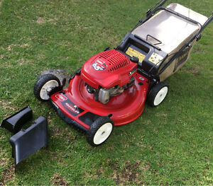 Toro Recycler 22inch lawn mower self propelled Mount Pritchard Fairfield Area Preview