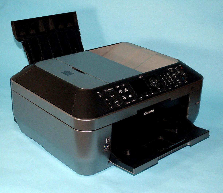 Canon PIXMA MX870 Wireless Inkjet All-in-One Printer 13803119015 | eBay