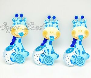 giraffe baby shower decorations ebay