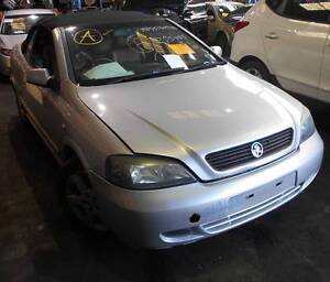 WRECKING 2003 HOLDEN ASTRA 2.2 AUTOMATIC CABRIO (C19125) Lansvale Liverpool Area Preview
