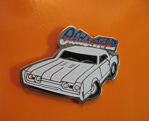 442  OLDS OLDSMOBILE  car  late  60