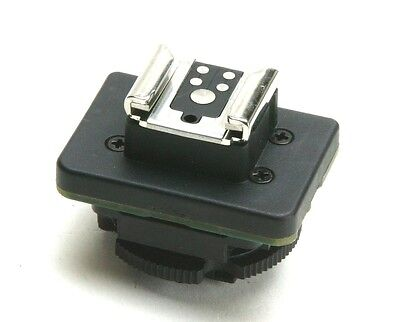 Адаптеры для вспышек Canon Flash Adapter