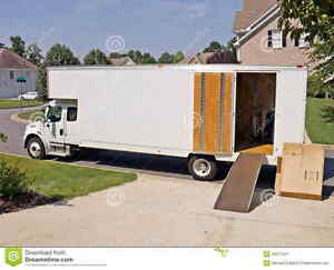 Truck Moving STUDENT MOVERS
