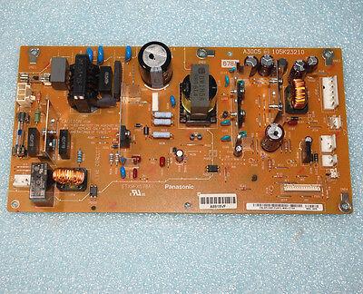 (DELL 2130CN Power Supply LVPS Board 105k23210 PWBA 110V Low Voltage F120F)