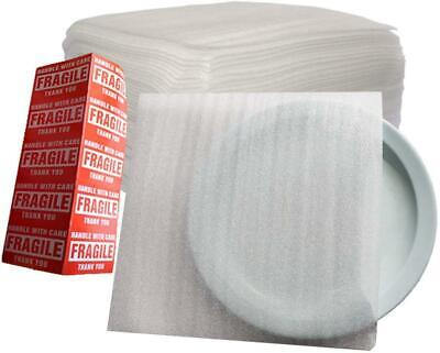 Offitecture 12 X 12 Foam Pouches Shipping And Packing Supplies 50-pack