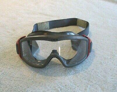 Ess Wildland Firefighter Goggles - Usa