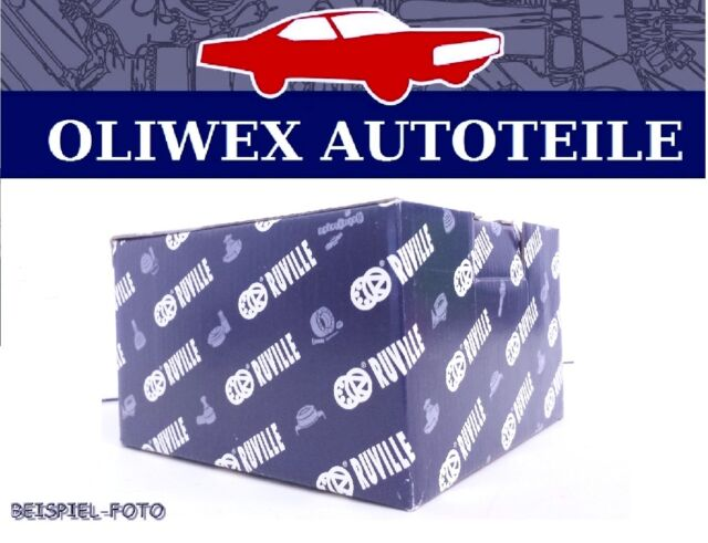 RUVILLE Querlenkersatz Vorderachse VW PASSAT 3B2 3B5 3B6 EVR935749S