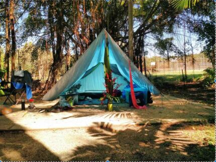 Camping Gear for sale! Port Douglas Cairns Surrounds Preview