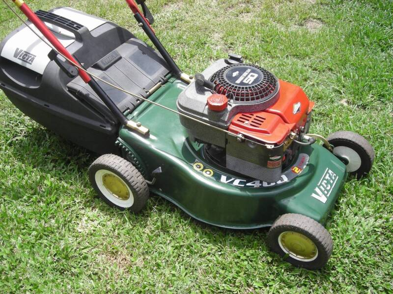 Victa Lawn Mower Spares Brisbane Kayamotor Co