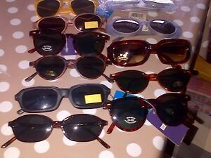 12 pair fabris lane sunglasses