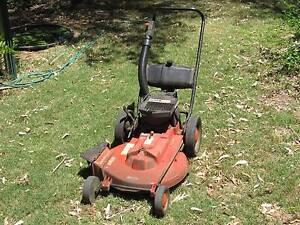 Victa Super 600 Mower Slasher Lawnmower Glen Forrest Mundaring Area Preview