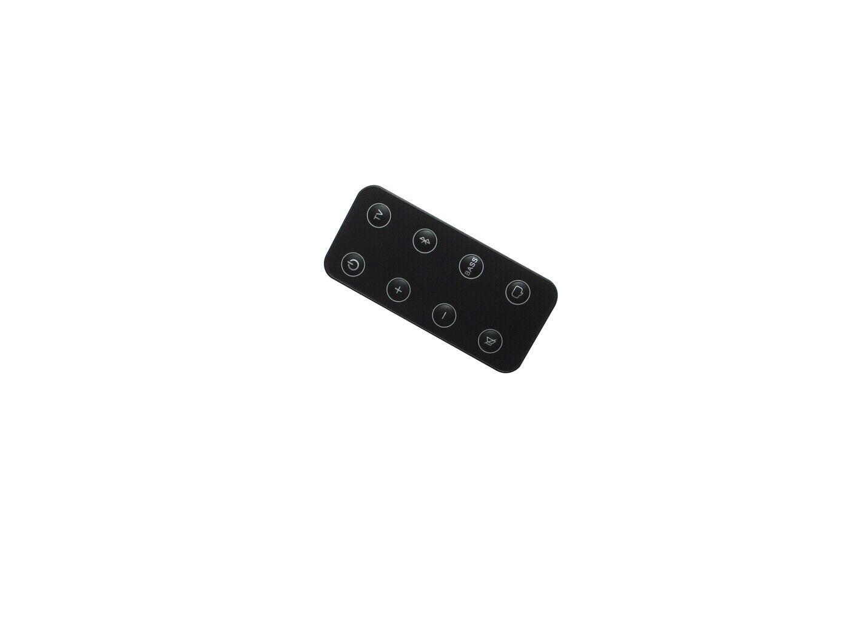 Replacement Remote Control for Bose Solo 5 Series ii TV Soun