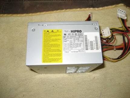 HIPRO 250W PSU For Slim DELL Vostro Machines | Components | Gumtree ...