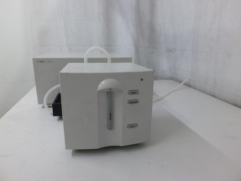 Agilent 8453 Spectrophotometer