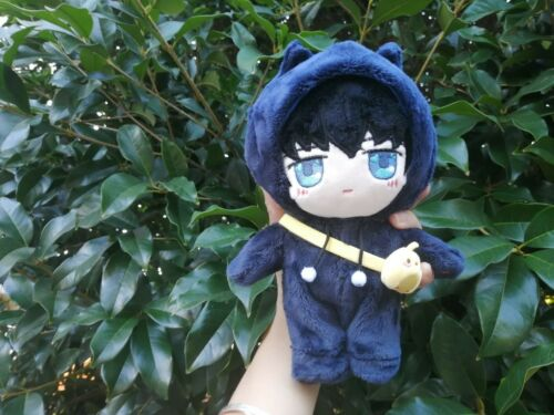 Time Raiders Wu Xie 吴邪 Zhang Qiling 张起灵 Plush Doll Toys Clothes Clothing Outfit