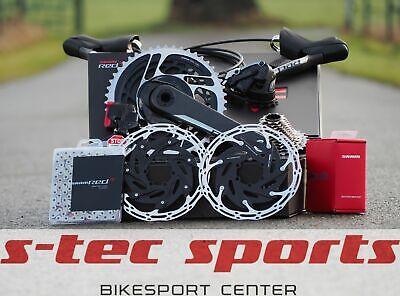 Sram Rojo Etap Axs 12 Speed Disco Grupo , Juego de Grupo...