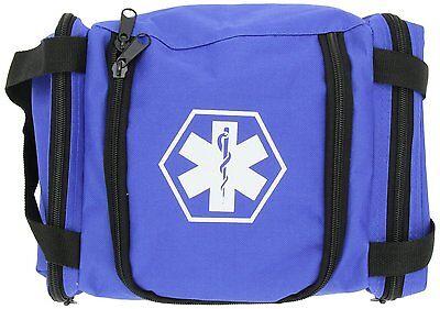 First Aid Responder EMS  Emergency Medical Trauma Bag Kit  FULLY Stocked NEW EMT Ems Trauma Kits