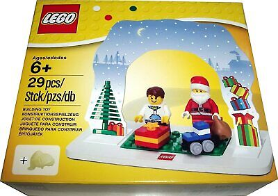 Lego Seasonal Set #850939 Santa Set *NEW*