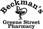 Beckman's Greene Street Pharmacy