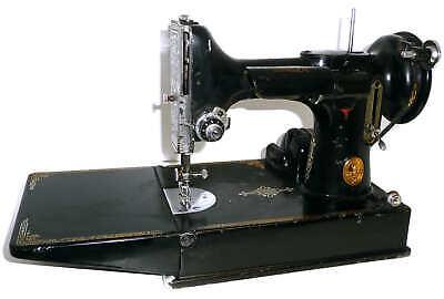 Genuine Singer 221//222 Sewing Machine Motor Wires Hold Down Bracket /& Screw