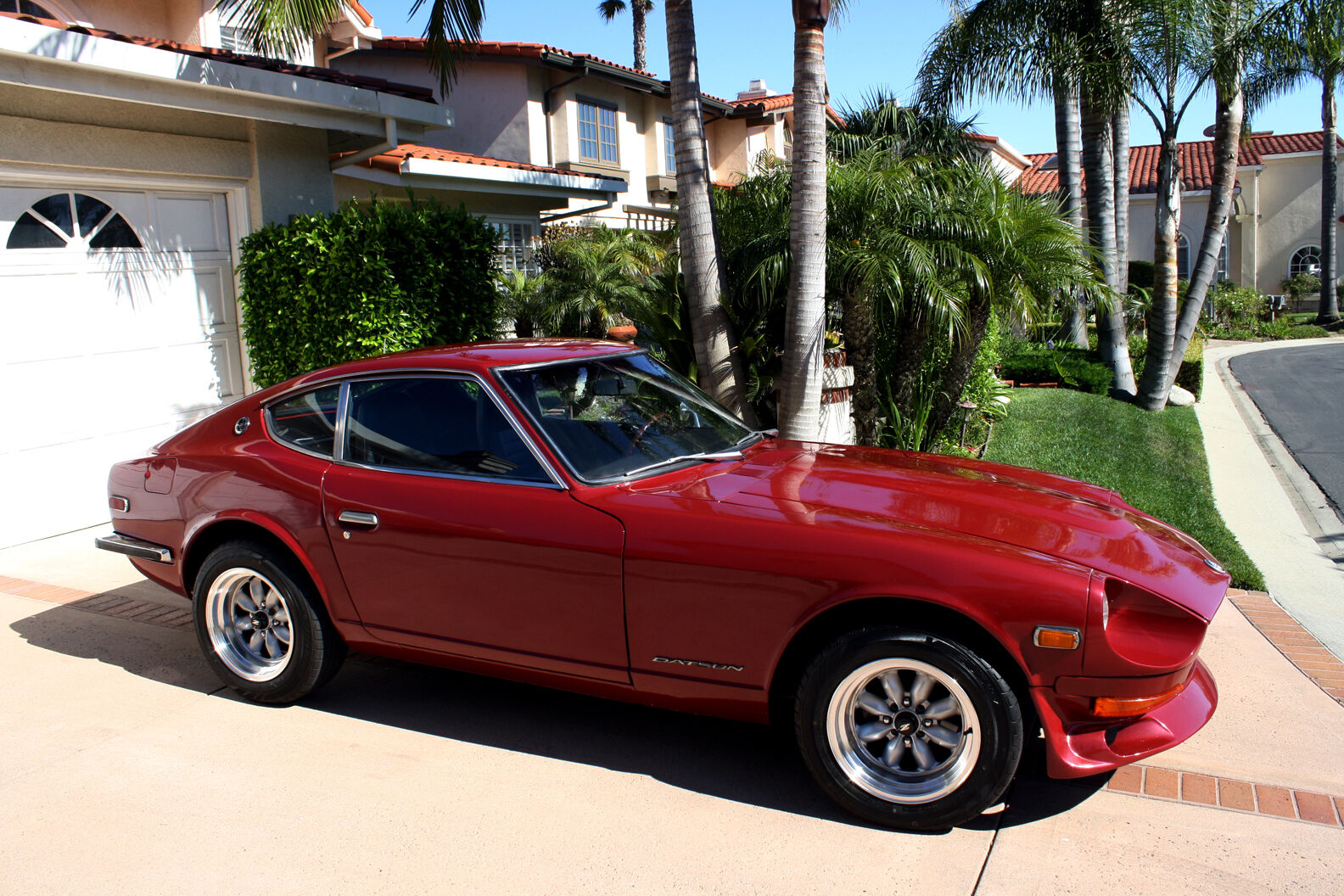 Image 16 of 1973 Datsun Z-Series…