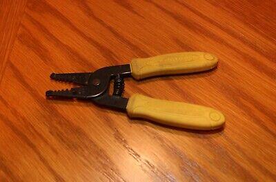 Klein 11045 Wire Stripper Cutter