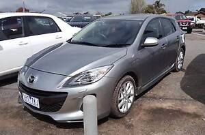 2012  Mazda3 SP25 Hatchback Horsham Horsham Area Preview