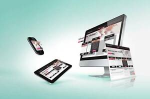 Web Design & Marketing Experts - Top-Notch Work, Reasonable Price