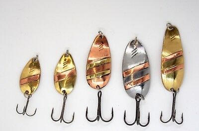 RB Flamingo 10g fishing lures original range of colors