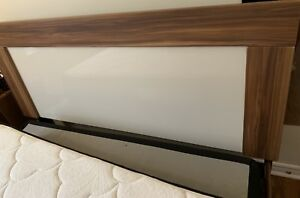 Head board and Side Table