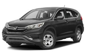Honda CR-V 2016 (Lease takeover)