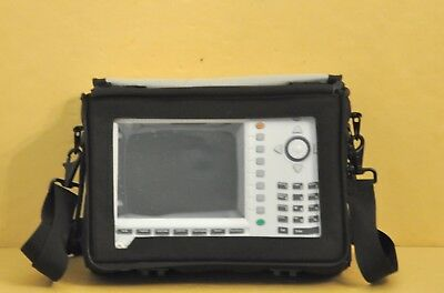Jdsu Viavi Jd785b Cell Advisor Base Station Spectrum Analyzer Jd785 Rfocpri Dsp