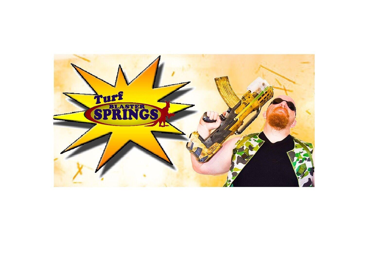 Turf Blaster Springs
