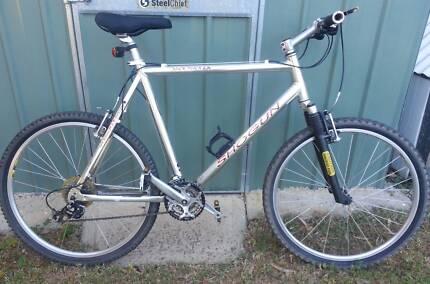 Mountain Bike Shogun SlickRock LX Salisbury Park Salisbury Area Preview