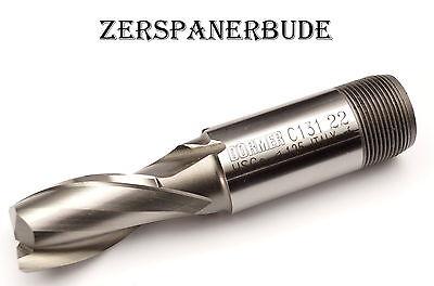 Dormer HSCo Zweischneider D=22mm C131 22 originalverpackt
